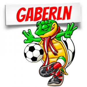 Tartagoal Gaberln Fußball Maskottchen Gemini Labs Christian Seirer